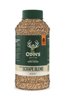 Odins Innovations Scrape Blend Scent Beads 12oz