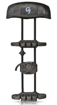 G5 Outdoors Head-Loc 6 Arrow Quiver -Black