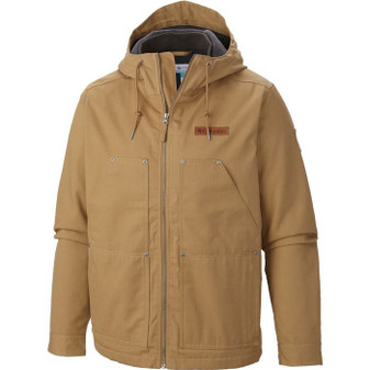 Columbia Boys Loma Vista Hooded Jacket