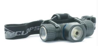 GSM Poseidon 2000 Lum Headlamp