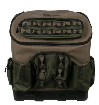 Luckyduck 4 Slot Spinner Backpack