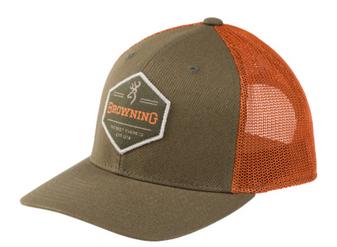Browning Boulder Hat