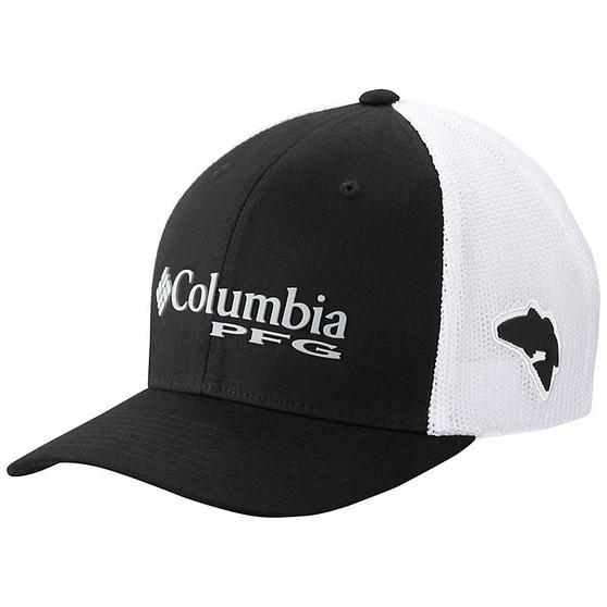 PFG Mesh™ Ball Cap by Columbia front