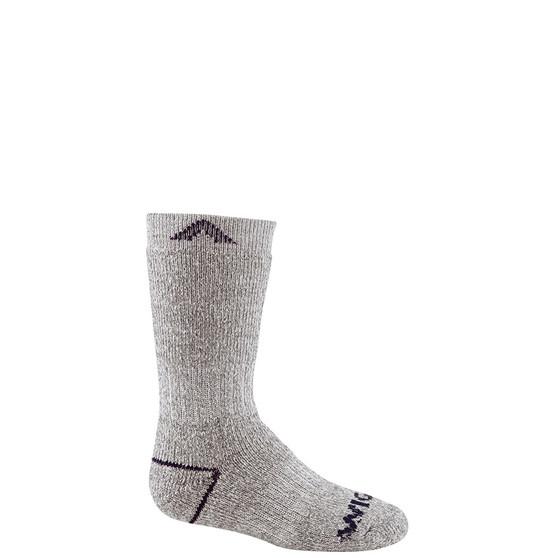 Wigwam Youth 40 Below II Socks lite grey