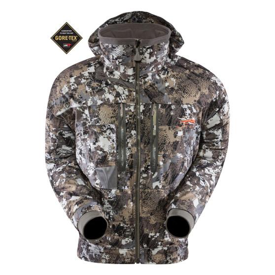 Sitka Incinerator Jacket