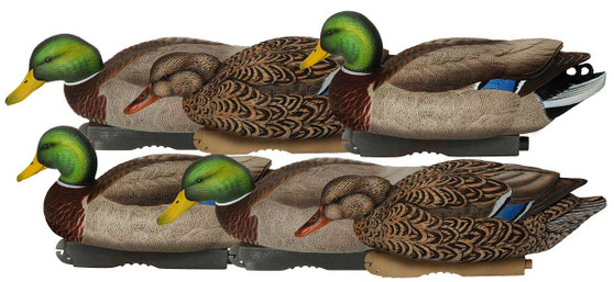 GHG XD Series Mallards Feeder