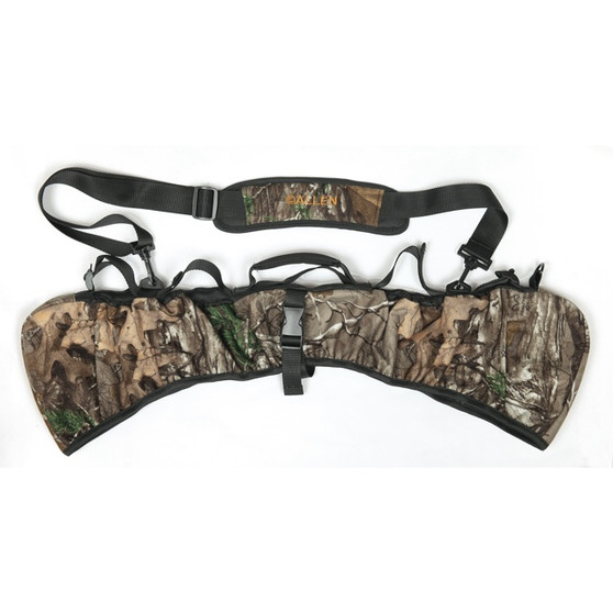 Allen Quick Fit Bow Sling - Realtree Xtra