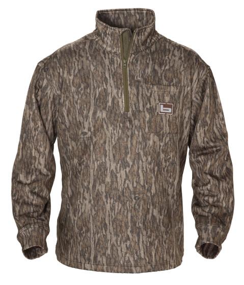 Tech Fleece 1/4 Zip Pullover