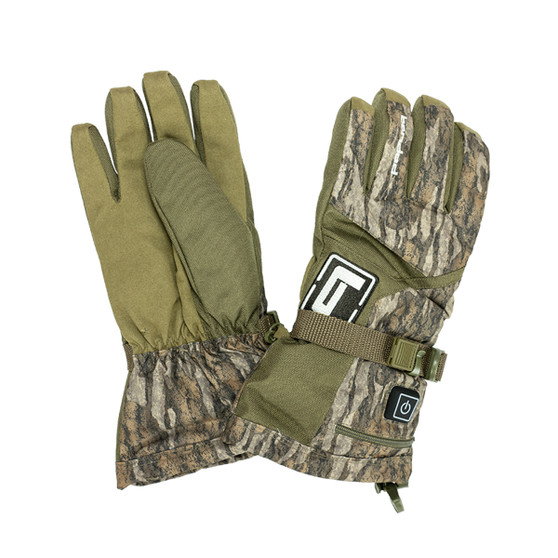 Banded H.E.A.T. Insulated Glove