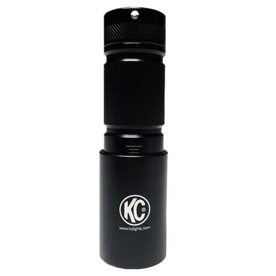 KC Adjustable Focus LED Flashlight