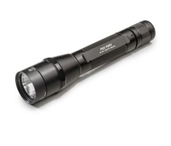 P3X Fury Pro Flashlight