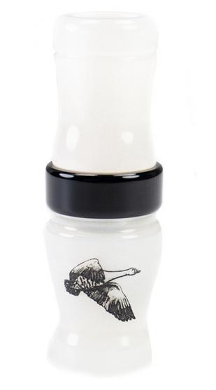 1/2 Gut Acrylic Speck Call