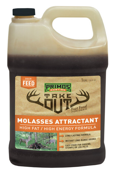 Take Out Attractant 1 Gal. Molasses