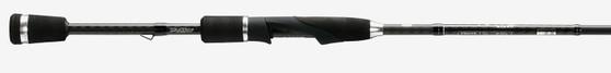 """Fate Black Gen3 7'1"""" Medium Spinning Rod"""