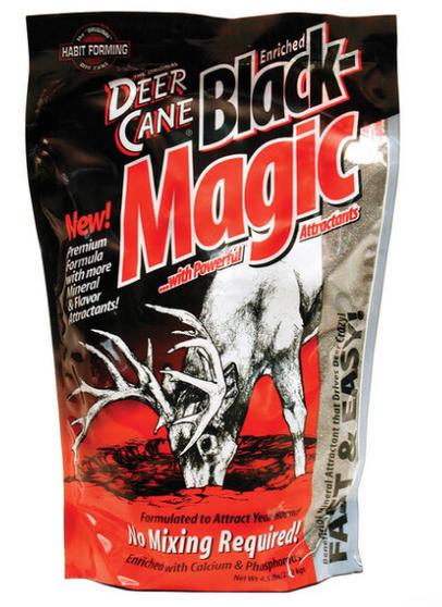 Deer Cane Black Magic - 4.5lb