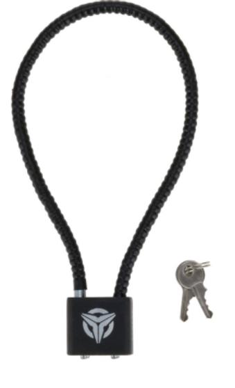 Gunmaster Cable Lock