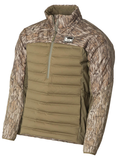 Aspire Mid-Layer Pullover