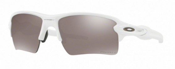 Flak 2.0 XL - Pol White/Prizm (OAK OO9188-8259)