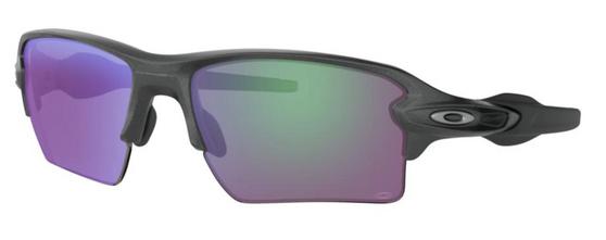 Flax 2.0 XL -Steel Prizm Black