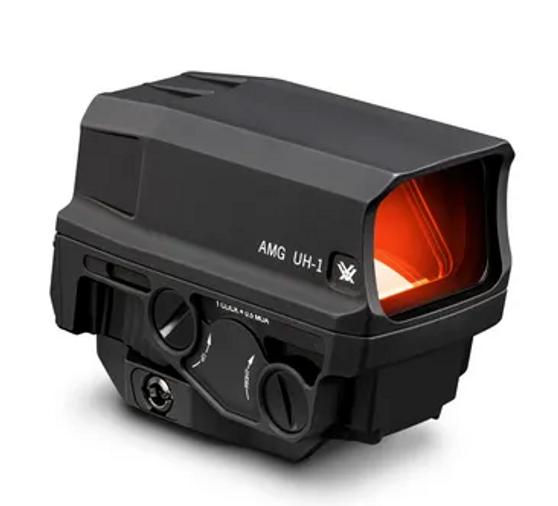 AMG UH-1 Gen II Holographic