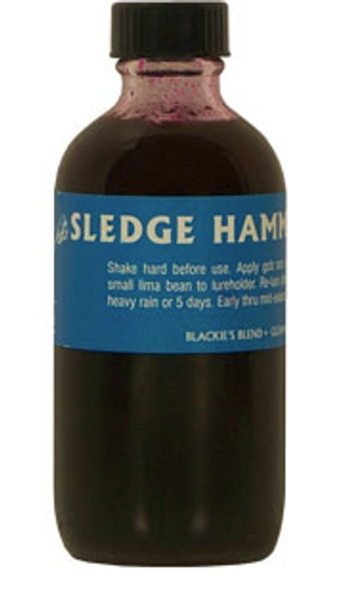 Blackie Sledge Hammer 1oz Lure