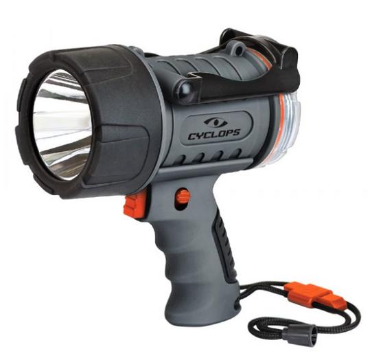 700 Lumen Waterproof Spotlight