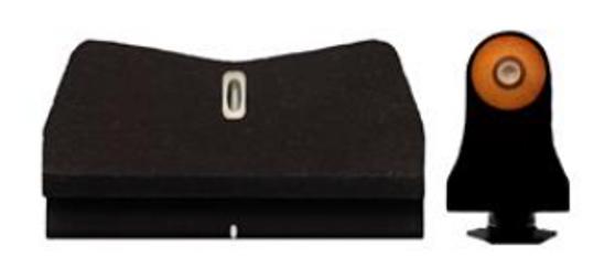 DXT2 Bit Dot Sight - Glock 17