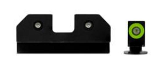 R3D Night Sight - Glock 17,19