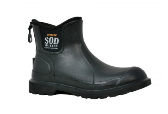 Sod Buster Ankle Boot