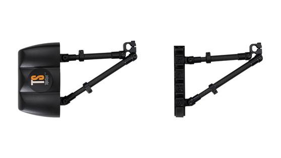 Tightspot 5 Arrow 2pc Pivot Quiver black
