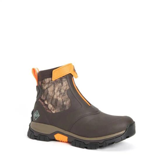 Men's Apex Mid Zip Boot