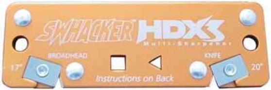 HDX3 Sharpener