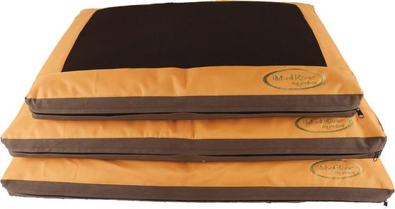 Muddy River Memory Crate Cushion -XL/Jumbo