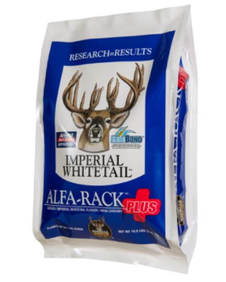 Whitetail Institute Alfa-Rack Plus 16.5lb
