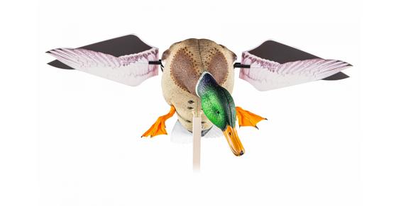 Avian-X Spinning Wing Duck