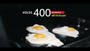 The Griddle Hack by BBQ Hack frided eggs