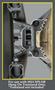 Hawk Xplor Hanging Bracket
