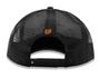 Ridgeline Hat back