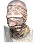 3/4 Stretch Fit Mask - Mossy Oak Breakup