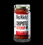 Big Ricks Chipolte Ketchup 18oz