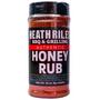 Honey Rub Shaker - 16oz