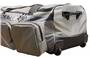 Scent Crusher Roller Bag wheels