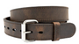 Double Ply Leather Belts