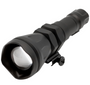 Night Vision IR Flashlight side
