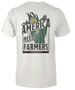 Need Farmers S/S Tee