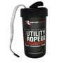120' Utility Rope w/Canister