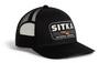 Banded Mid Pro Trucker Hat