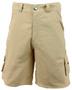 Flats Short - Khaki