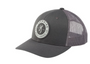 Browning Wheel Hat - Charcoal
