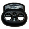 Oval Double Hole Cord Lock